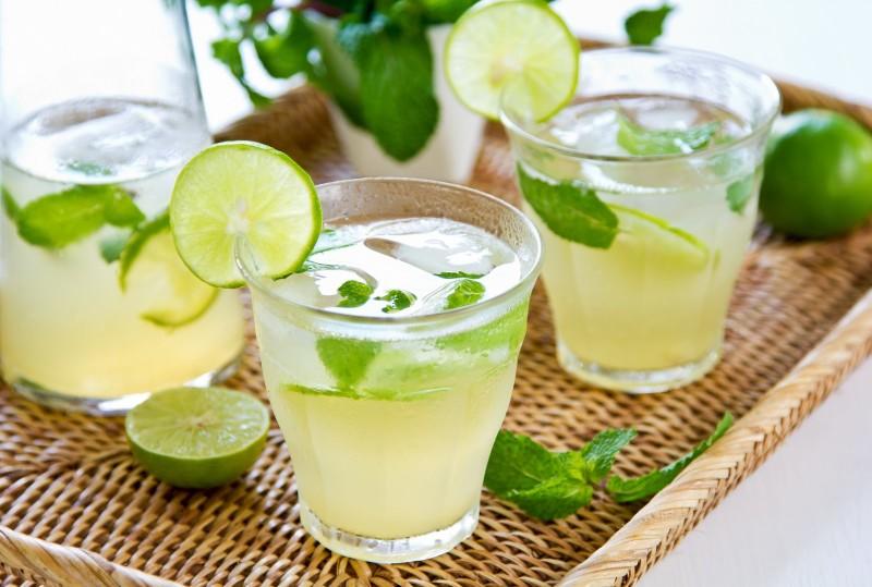 Как сделать из лимона сок в домашних условиях