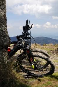 Mountain Bikes courtesy of FreeDigitalPhotos.net