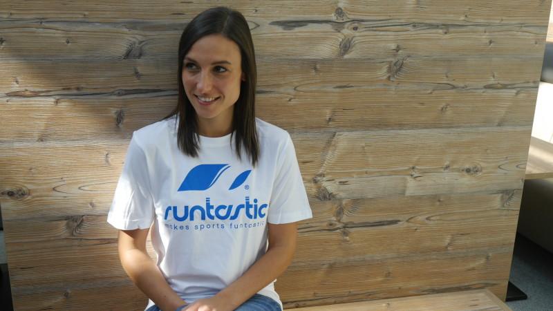 Ana Verona Marathon