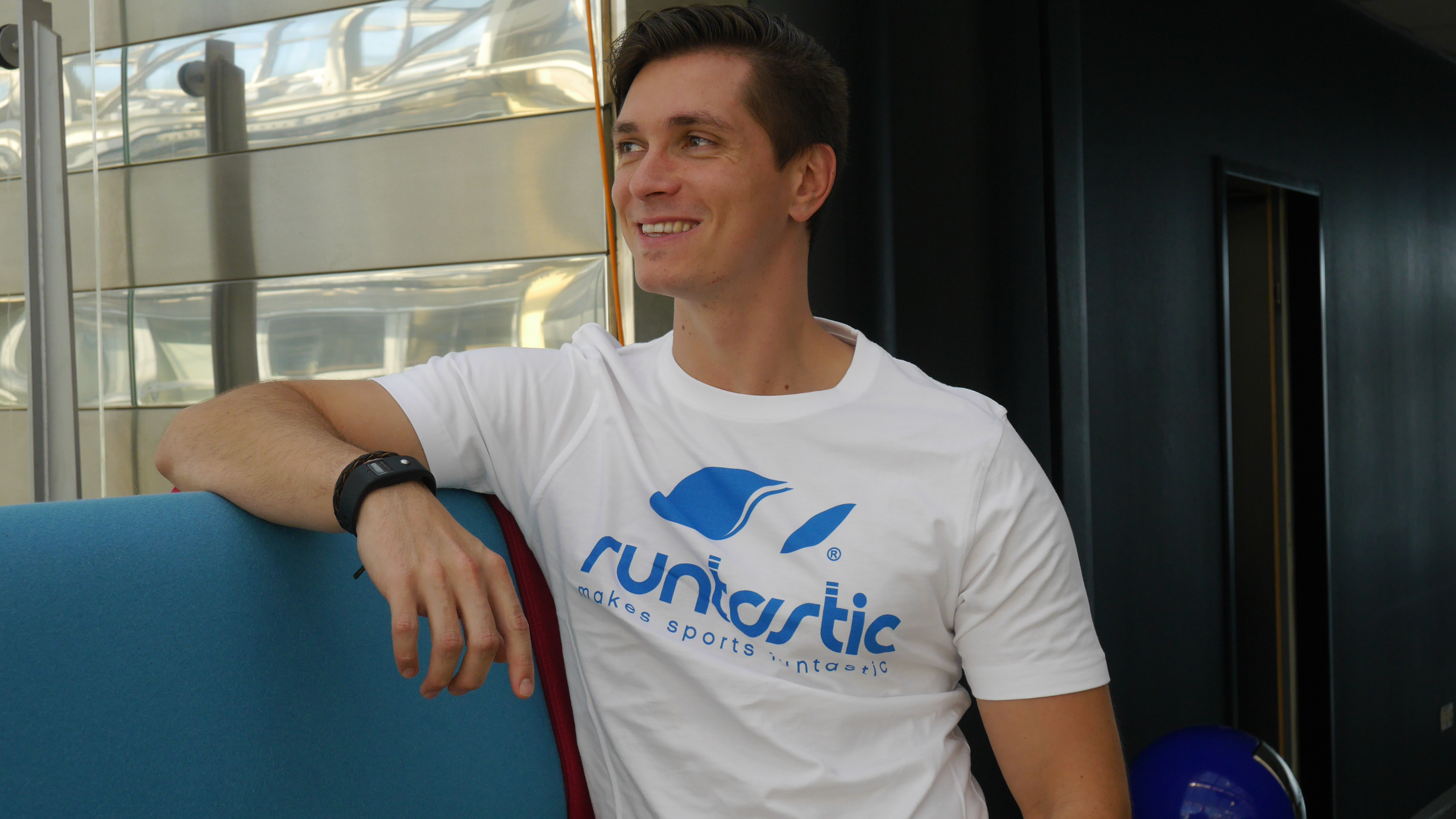 Joe Verona Marathon