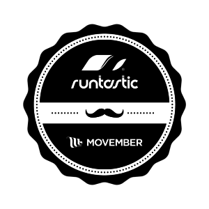 Runtastic Movember
