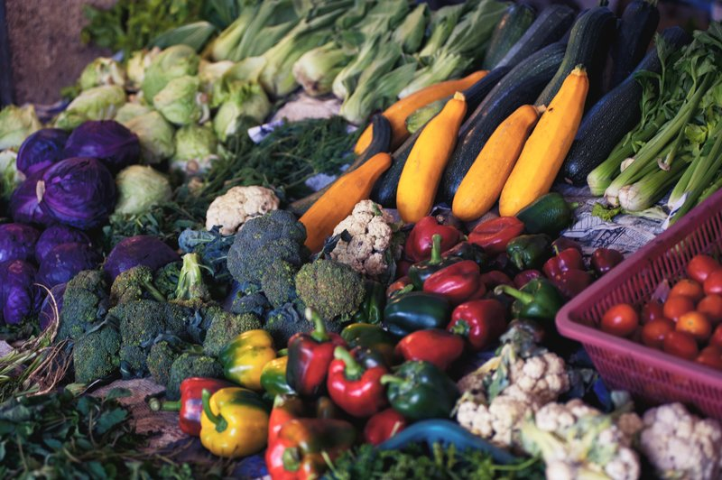 Alimentos para el sistema inmune