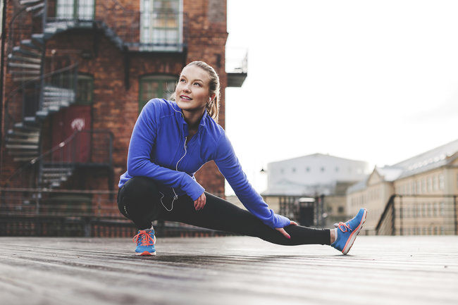 The Right Running Apparel For Any Occasion