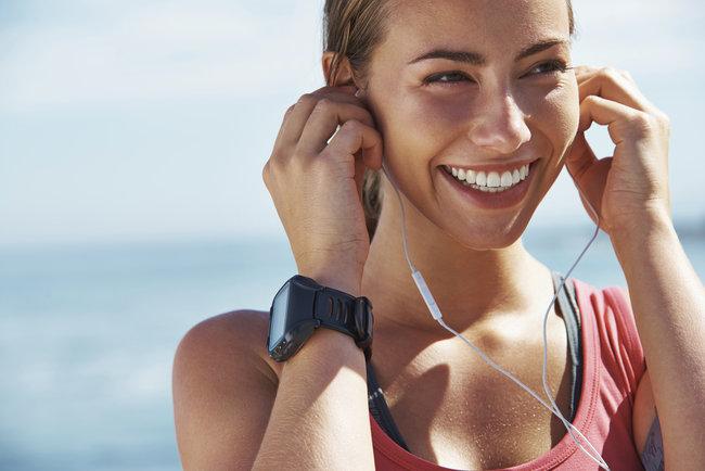 Runtastic fitness routine