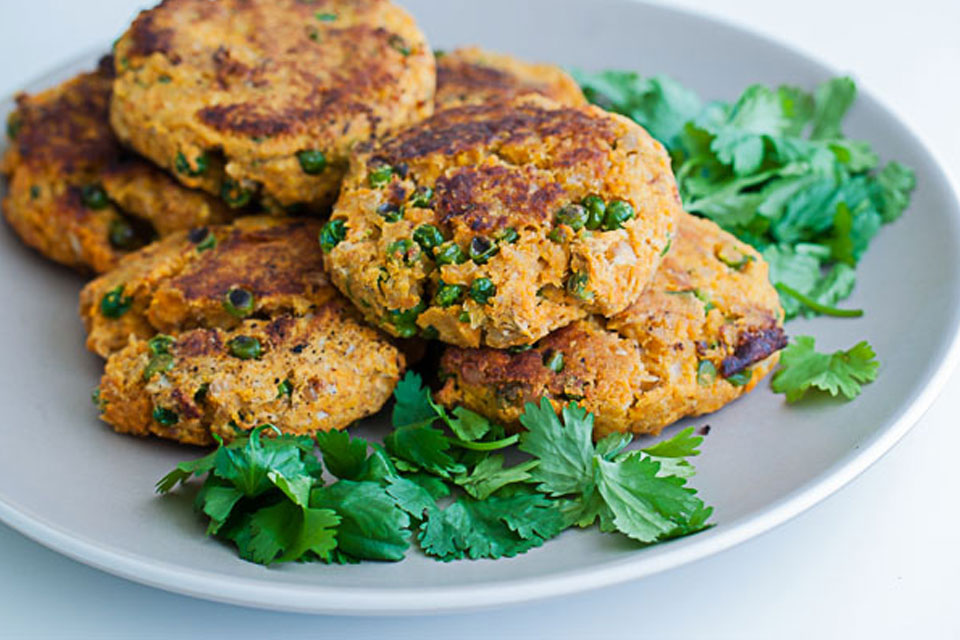 5 Vegetarian Recipes Packed With Protein