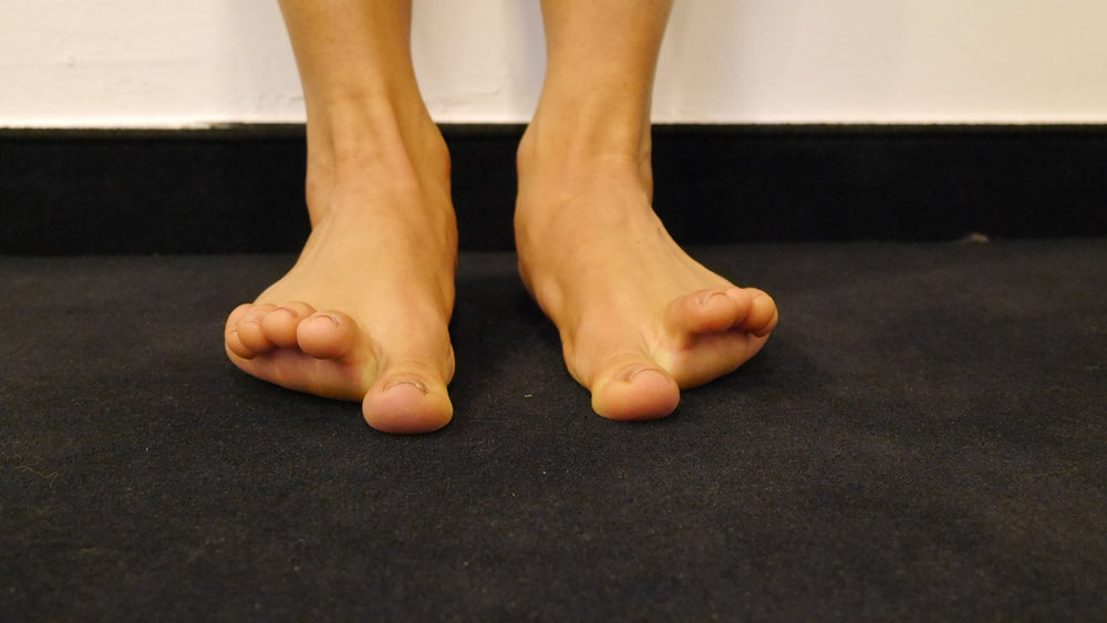 Image result for toe yoga exercise