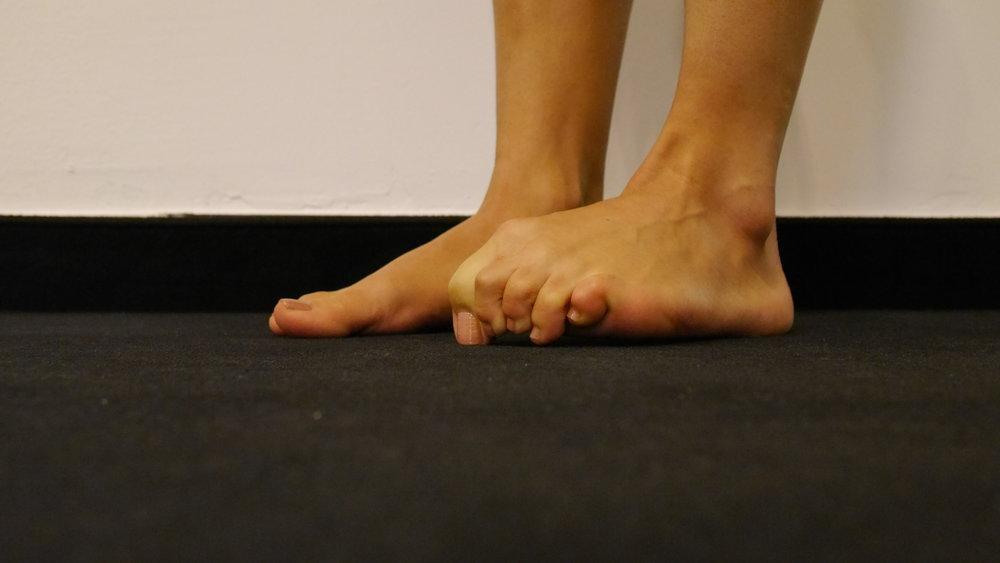 Foot Strengthening Exercises The 5 Best Ones