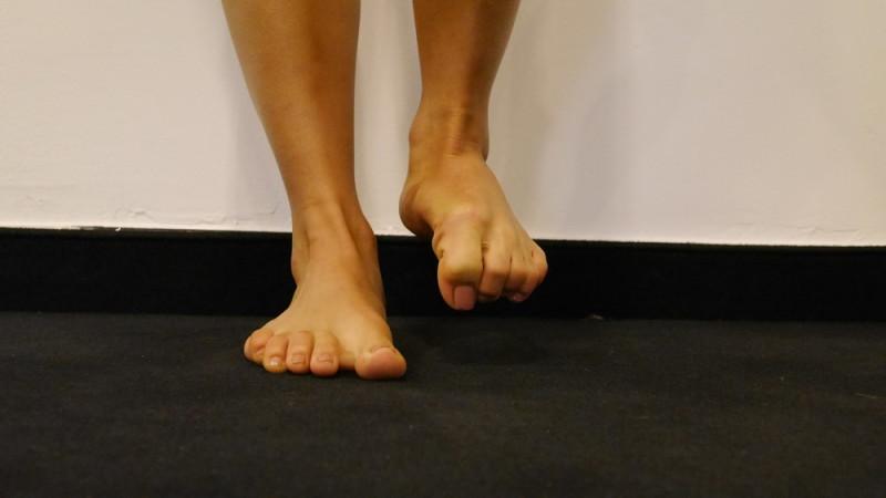 Stabile Füße