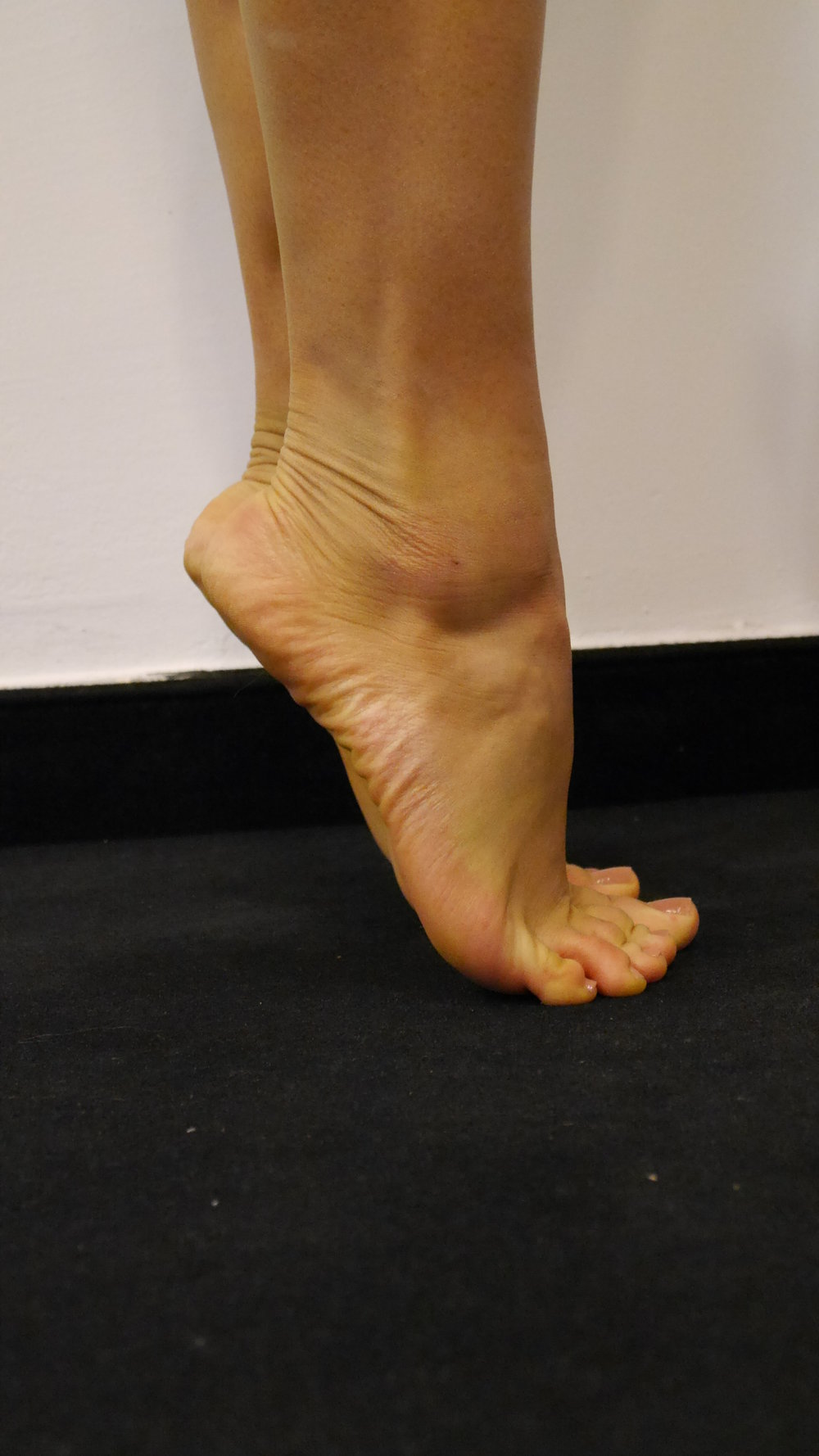 Foot Strengthening Exercises - The 5 Best Ones!