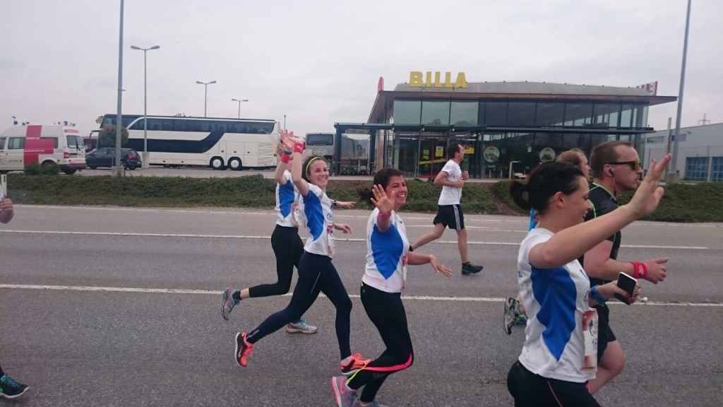 Runtastic Wings for Life