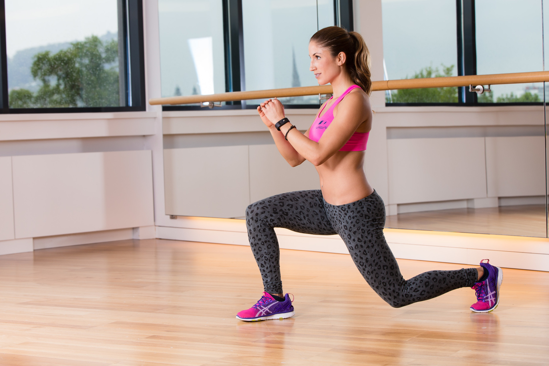 10 new lunge variations you have to try