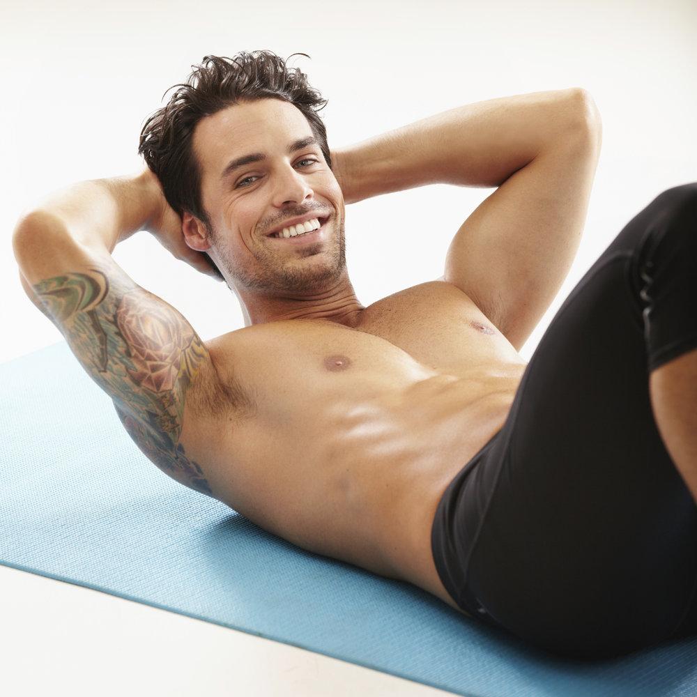 Body Art, Jewelry & Sports