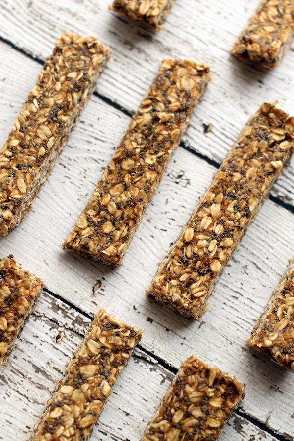 Home Made Granola Bars 3 Quick And Easy Diy Recipes