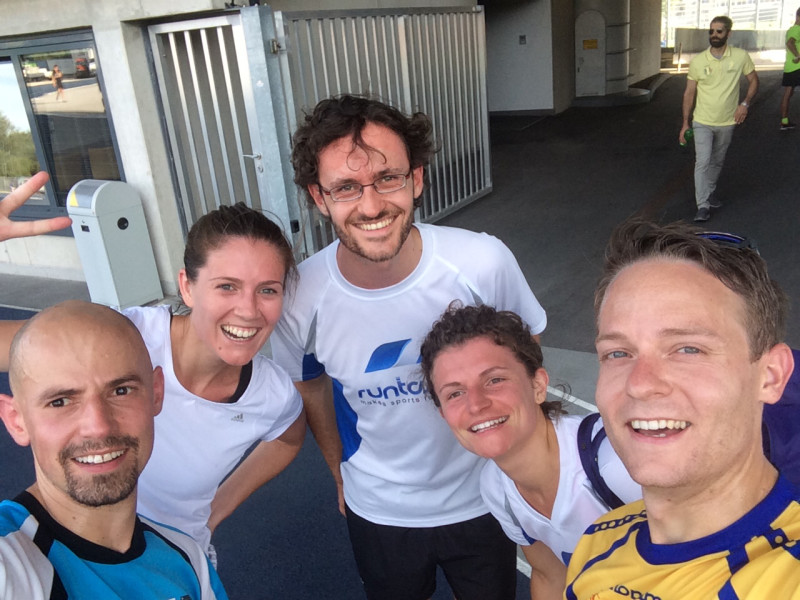 Runtastic Team