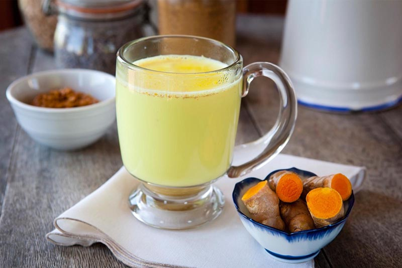Turmeric: Golden miracle spice