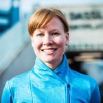 Maria Nokkonen, Content Creator bei der adidas Group