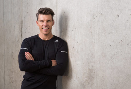 CEO di Runtastic