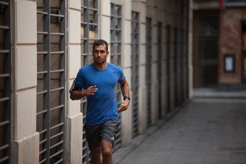 Ejercicios aerobicos para bajar de peso hombres g