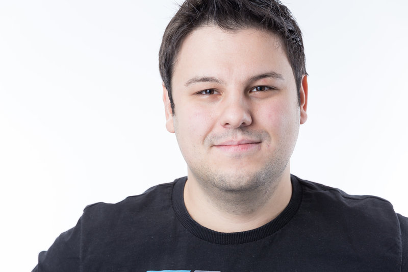 Stephan Brunner, Head of Android at Runtastic