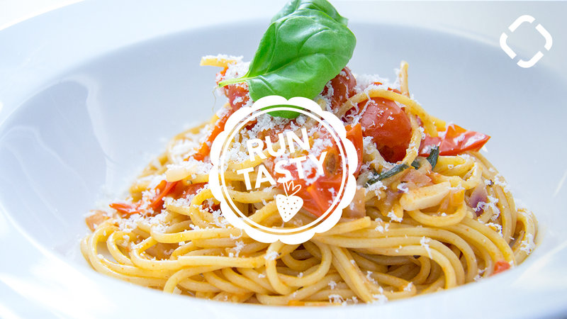 Runtasty Vegetarische One Pot Pasta