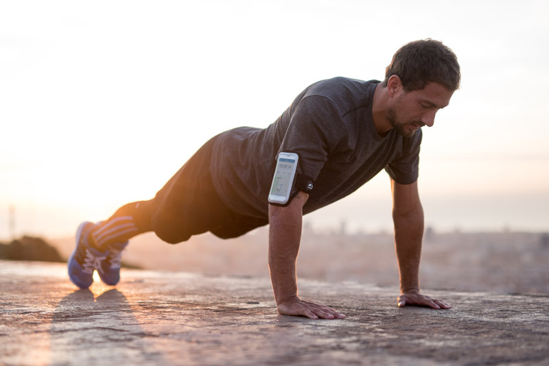 Activar metabolismo con el running