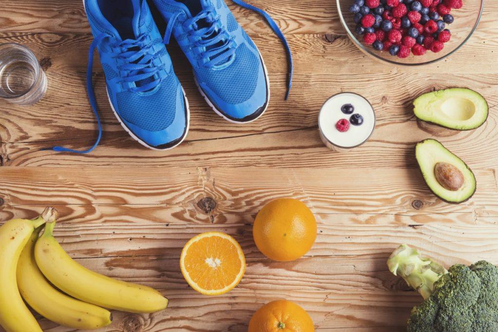 Diet for Runners