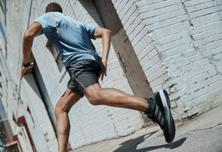 Consigli per aumentare la resistenza durante la corsa