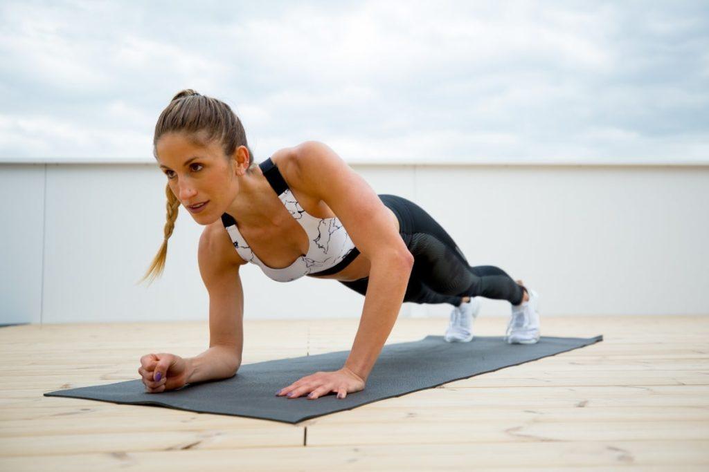 ejercicios para bajar de peso en el gym segunda parte