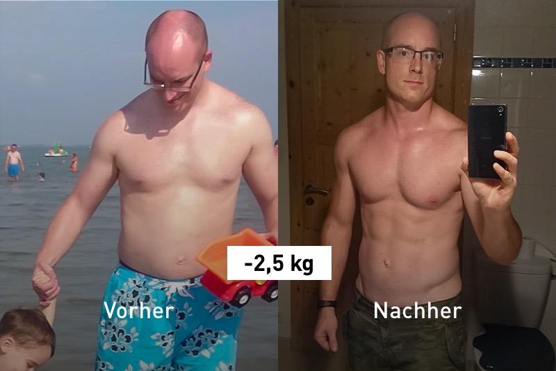 Die Erfolgsgeschichte von Didier mit Runtastic