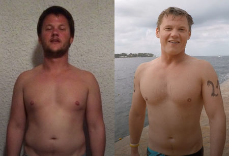 Vincent Success Story
