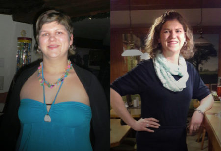 Michaela Success Story
