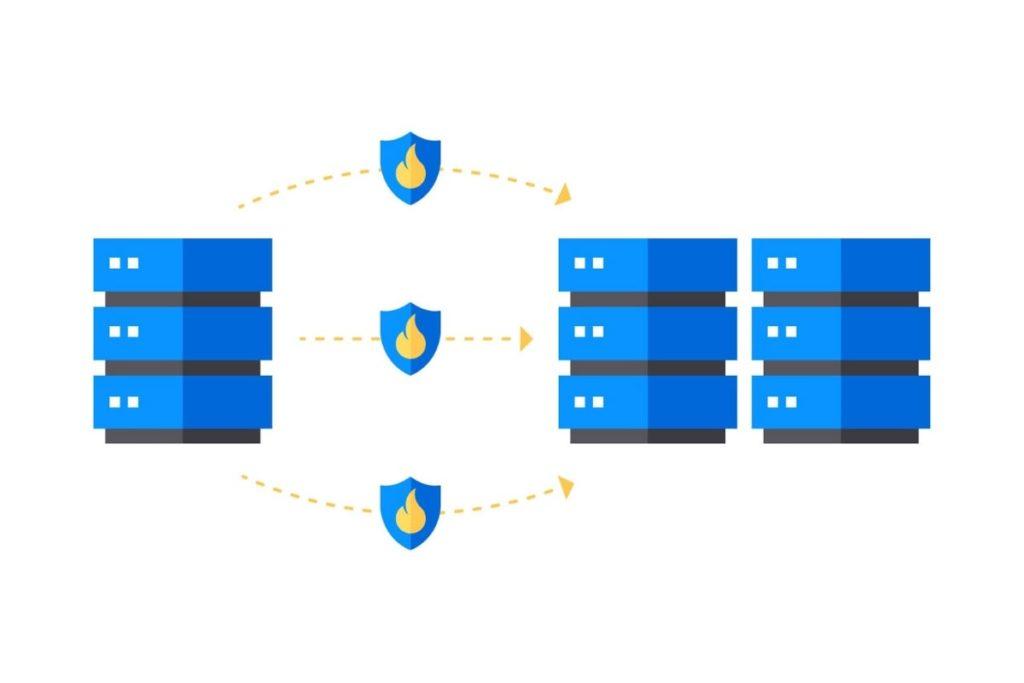 entity database migration