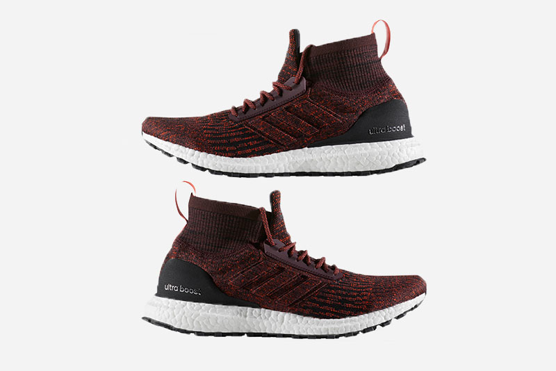 adidas shoes for winter