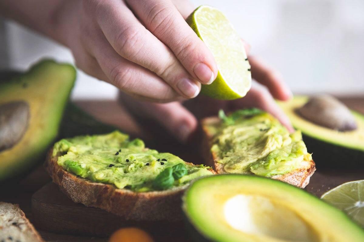 Gorduras saudáveis são excelentes para engordar com saúde