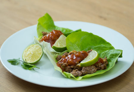 Runtasty Low-Carb-Tacos