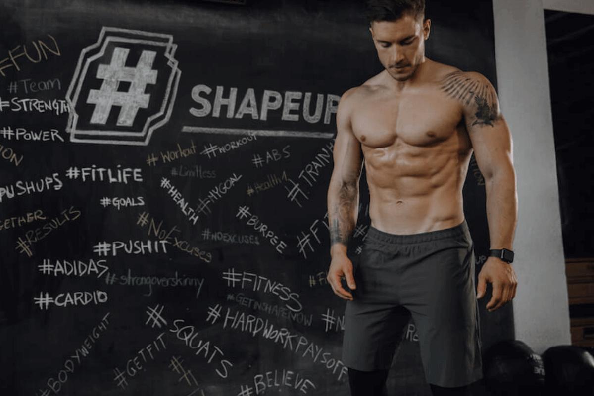 Workout-Routinen für Männer zu Hause zur Gewichtsreduktion