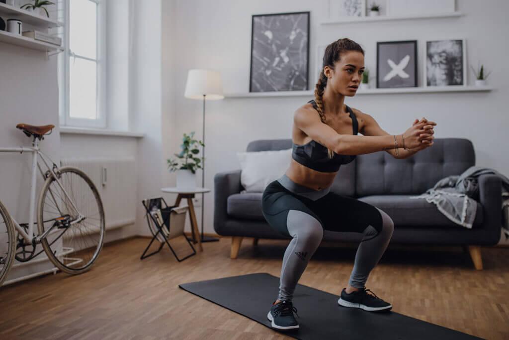 juego Derritiendo pueblo  Workout Creator ᐅ Create Your Own Home Workouts