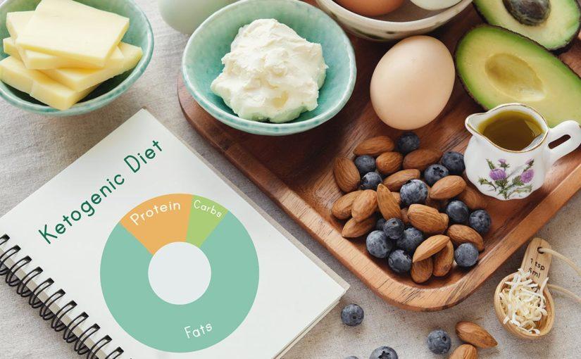 ¿la dieta cetosis disminuye la presión arterial?