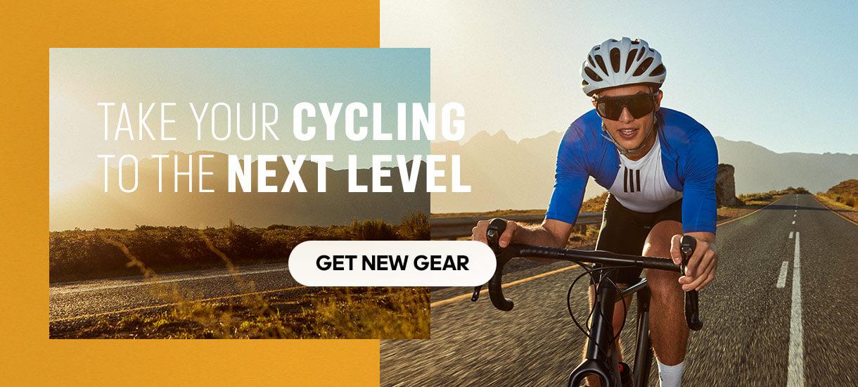 adidas cycling gear