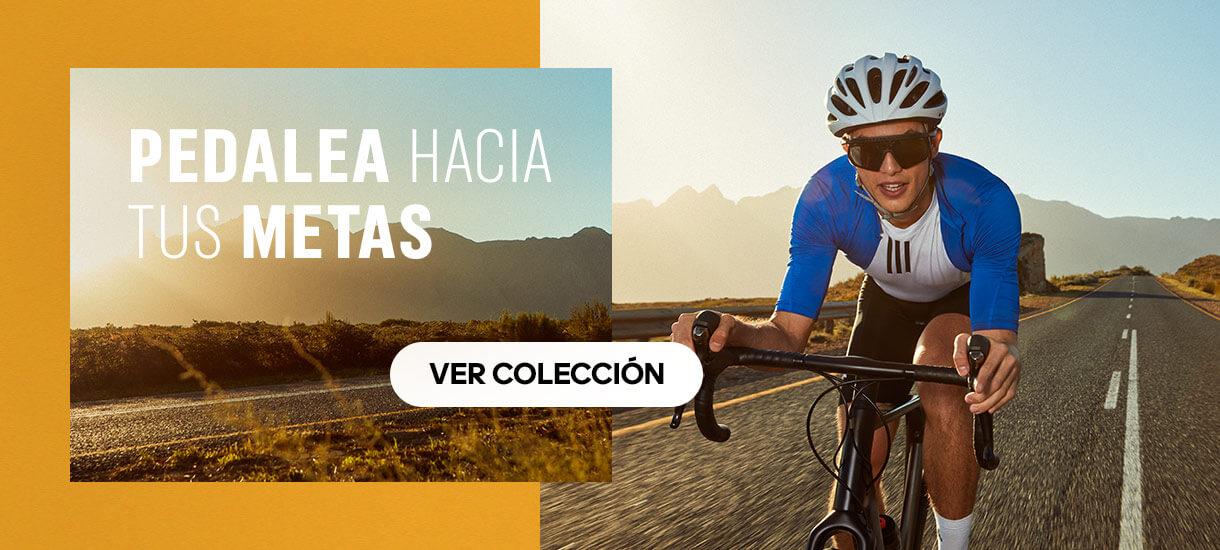 Colección de ciclismo