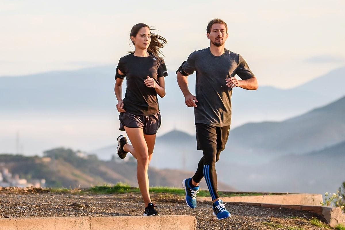 Running Advice for New Runners: 8 Tips for Beginners