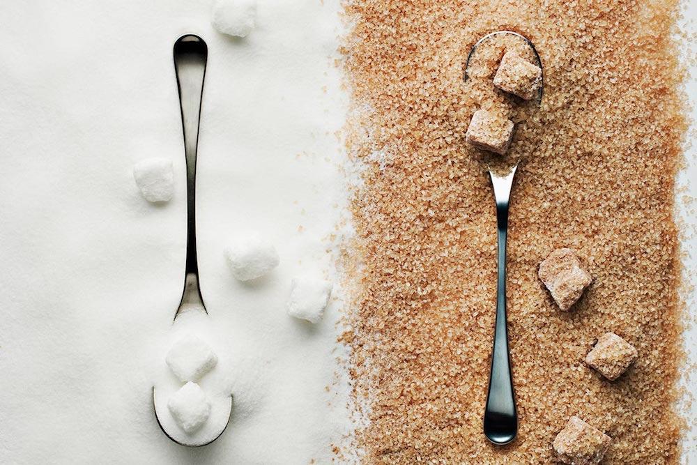 Versteckter Zucker und Zuckerzusatz in Softdrinks