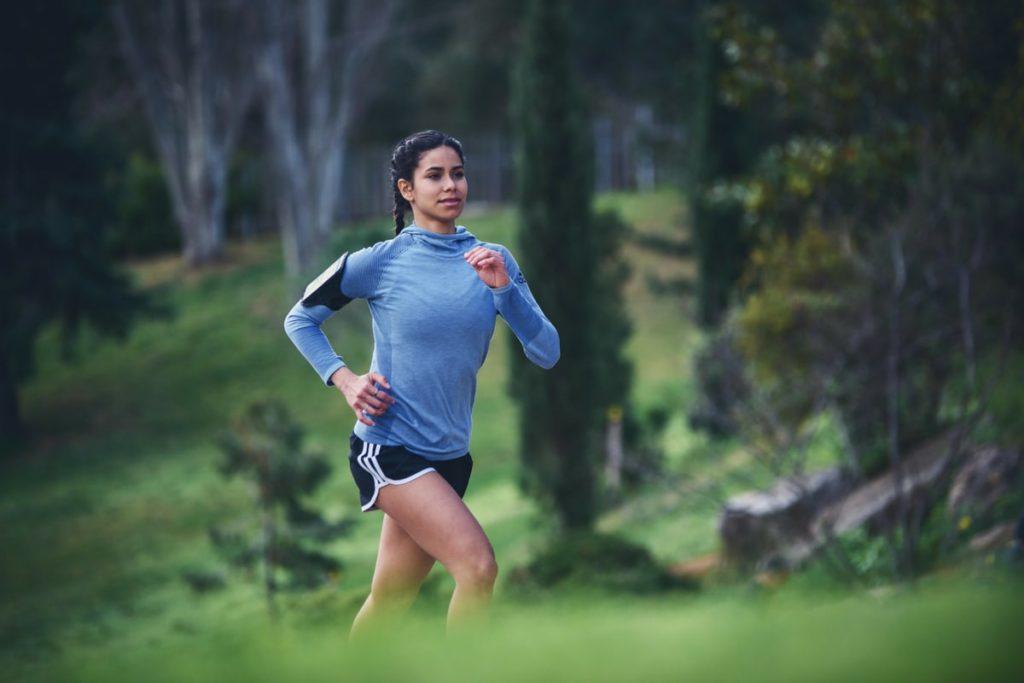 Jogging, correre è faticoso ma non se segui questi 5 consigli