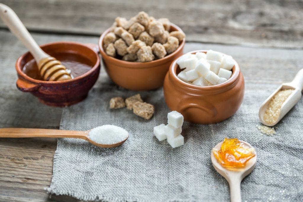 Sugar Substitutes >> From Birch Sugar to Erythritol — Top 8 Alternatives