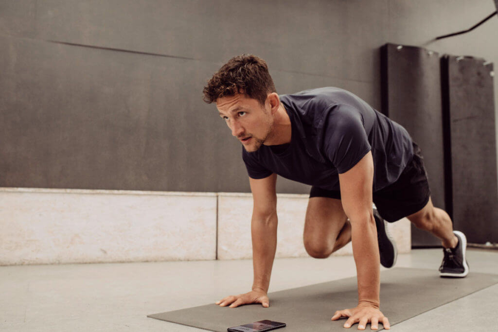10-Minute Full-Body Workout You Can Do at Home