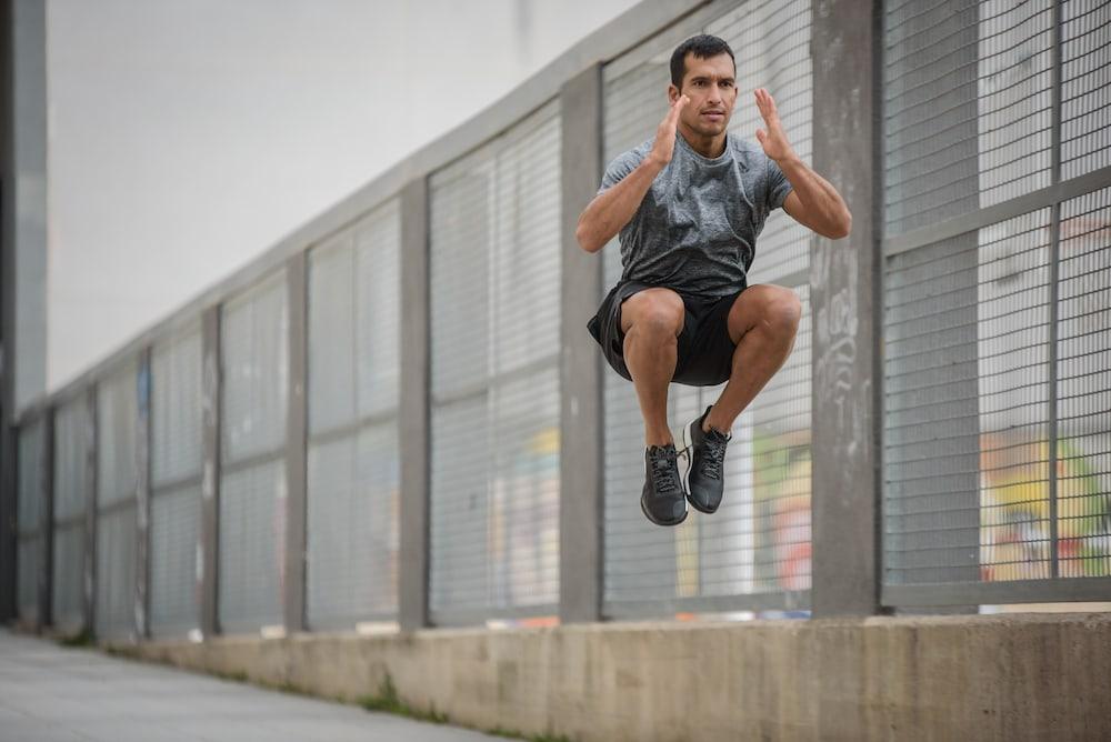 esercizi per la corsa