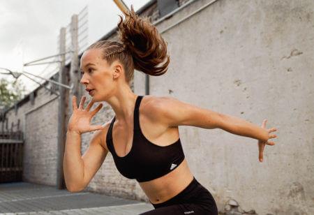 Tipps für den Muskelaufbau bei Frauen