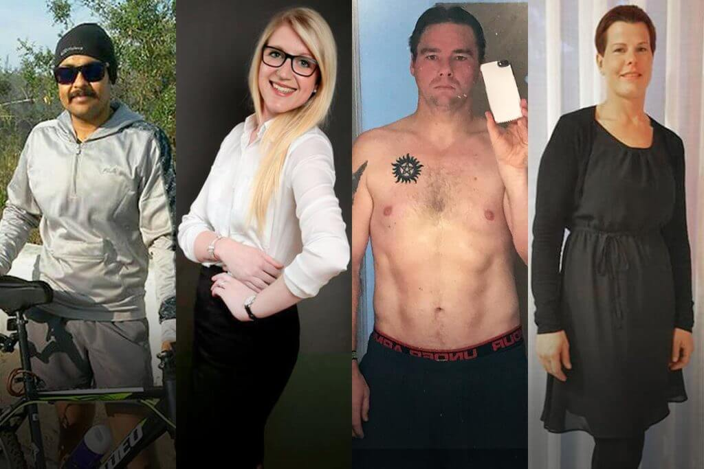 Dieta para bajar de peso 20 kilos en dos meses contigo
