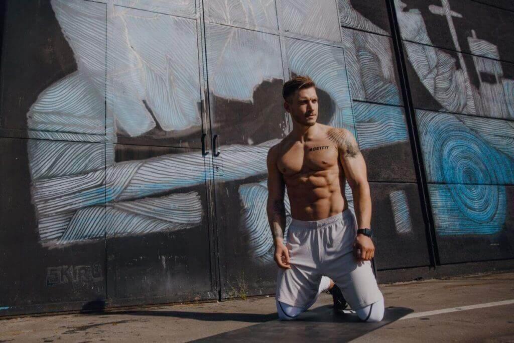 quanto tempo per perdere peso e aumentare la massa muscolare