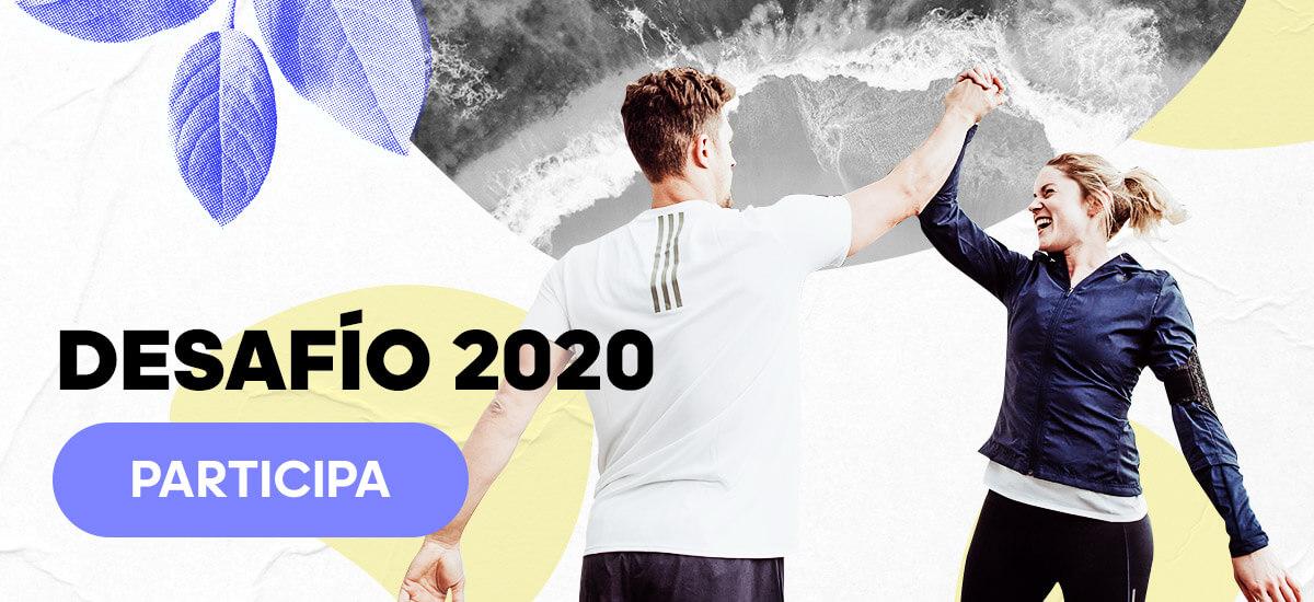 Desafío 2020